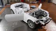 Mazda MX-5 2012: i nuovi dettagli - Immagine: 29