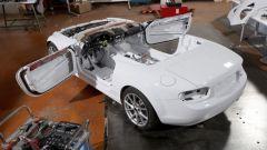 Mazda MX-5 2012: i nuovi dettagli - Immagine: 30