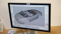 Mazda MX-5 2012: i nuovi dettagli - Immagine: 31