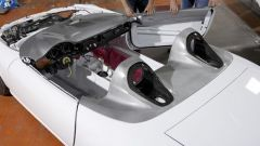 Mazda MX-5 2012: i nuovi dettagli - Immagine: 33