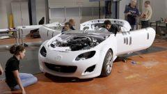 Mazda MX-5 2012: i nuovi dettagli - Immagine: 34