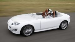 Mazda MX-5 2012: i nuovi dettagli - Immagine: 38