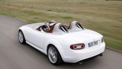 Mazda MX-5 2012: i nuovi dettagli - Immagine: 39