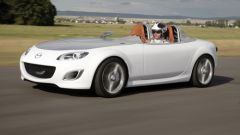 Mazda MX-5 2012: i nuovi dettagli - Immagine: 40