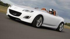 Mazda MX-5 2012: i nuovi dettagli - Immagine: 42