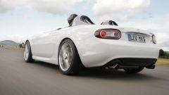 Mazda MX-5 2012: i nuovi dettagli - Immagine: 45