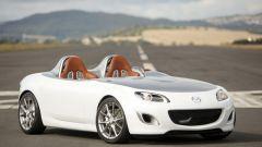 Mazda MX-5 2012: i nuovi dettagli - Immagine: 49