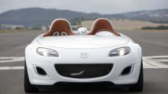 Mazda MX-5 2012: i nuovi dettagli - Immagine: 51