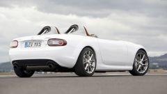 Mazda MX-5 2012: i nuovi dettagli - Immagine: 52