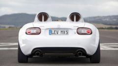 Mazda MX-5 2012: i nuovi dettagli - Immagine: 58
