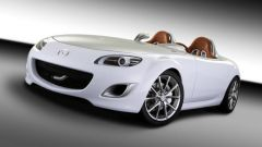 Mazda MX-5 2012: i nuovi dettagli - Immagine: 59