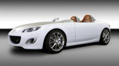 Mazda MX-5 2012: i nuovi dettagli - Immagine: 61