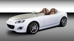 Mazda MX-5 2012: i nuovi dettagli - Immagine: 63
