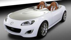 Mazda MX-5 2012: i nuovi dettagli - Immagine: 64