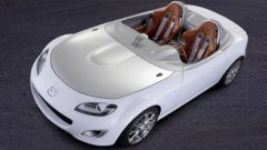 Mazda MX-5 2012: i nuovi dettagli - Immagine: 65