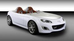 Mazda MX-5 2012: i nuovi dettagli - Immagine: 66