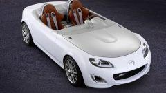 Mazda MX-5 2012: i nuovi dettagli - Immagine: 67