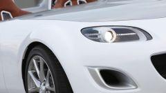 Mazda MX-5 2012: i nuovi dettagli - Immagine: 71