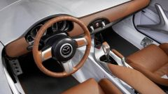 Mazda MX-5 2012: i nuovi dettagli - Immagine: 76
