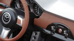 Mazda MX-5 2012: i nuovi dettagli - Immagine: 80