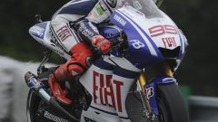 MotoGP 2010: GP di Repubblica Ceca - Immagine: 20