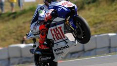 MotoGP 2010: GP di Repubblica Ceca - Immagine: 34