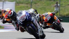 MotoGP 2010: GP di Repubblica Ceca - Immagine: 36