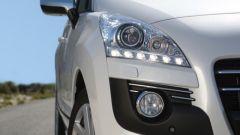 Peugeot 3008 HYbrid4 - Immagine: 5