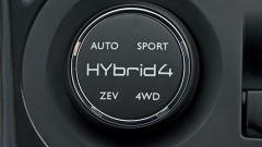 Peugeot 3008 HYbrid4 - Immagine: 2