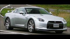 Nissan GT-R 2011 - Immagine: 2