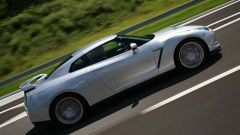 Nissan GT-R 2011 - Immagine: 3