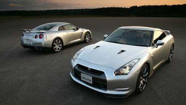 Listino prezzi Nissan GT-R