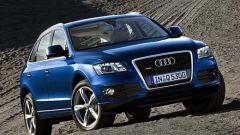 Audi Q5 - Immagine: 2