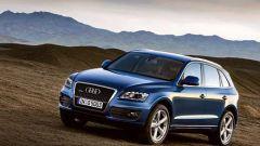 Audi Q5 - Immagine: 3