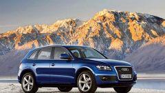 Audi Q5 - Immagine: 4