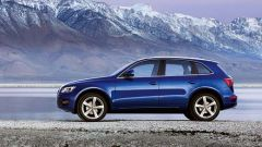 Audi Q5 - Immagine: 6