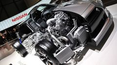 Nissan GT-R 2011 - Immagine: 64