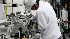 Nissan GT-R 2011 - Immagine: 65