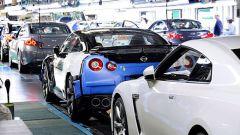 Nissan GT-R 2011 - Immagine: 68