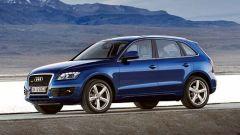 Audi Q5 - Immagine: 7