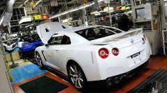 Nissan GT-R 2011 - Immagine: 70