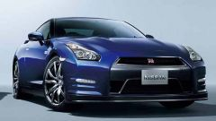 Nissan GT-R 2011 - Immagine: 71