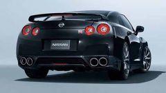 Nissan GT-R 2011 - Immagine: 72