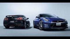 Nissan GT-R 2011 - Immagine: 73