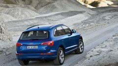 Audi Q5 - Immagine: 8