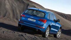 Audi Q5 - Immagine: 9