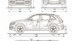 Audi Q5 - Immagine: 13