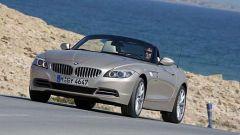BMW Z4 2009 - Immagine: 30