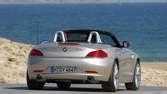 BMW Z4 2009 - Immagine: 31
