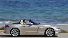 BMW Z4 2009 - Immagine: 32